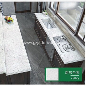 Artificial Quartz Stone Granite Countertop Wurin Wuta